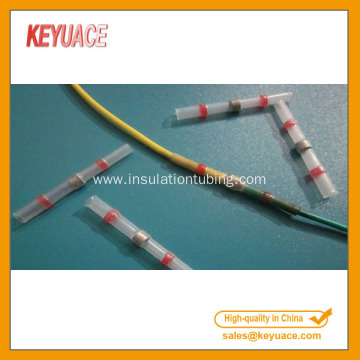 Heat Shrink Crimp Connectors