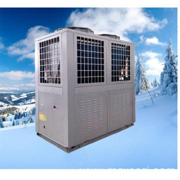 Easy installation and long life Commercial Heat Pump