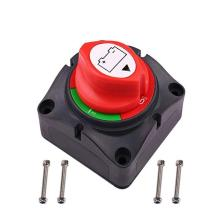 Light Weight Mini size compact design Car Boat Truck Vehicles Battery Isolator Disconnect Power Cut Off Kill Switch