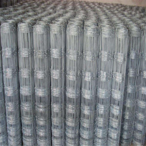 field fence hot dipped zinc coated steel wire