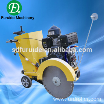 Walking Concrete Cutter Machines for Cutting Concrete (FQG-500C)