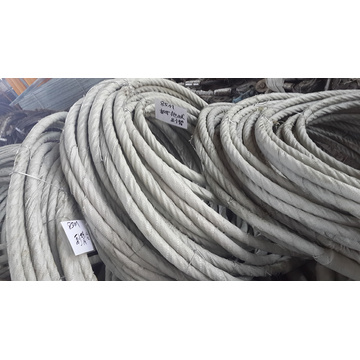 Steel Wire Very Strong Wire Rope for Crane