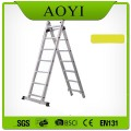 2x8 steps section extension ladder