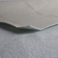 Geomembrane Liner With Non Woven Geotextile