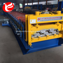 New profile auto stocked Metal Floor Deck Machine