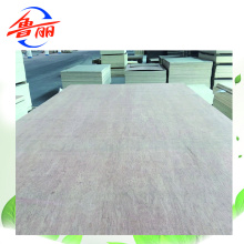 4mm 7mm 12mm bintangor commercial plywood