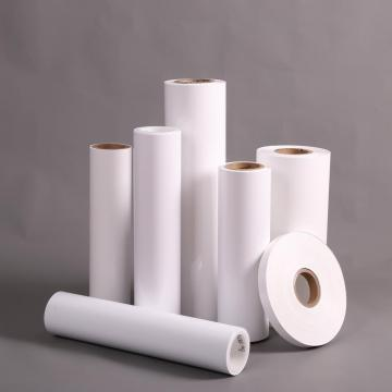 Translucent Milky White Electrical Insulating Polyester Film
