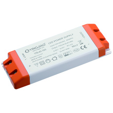 OEM/ODM 40W Constant Vollage LED Driver with Ce