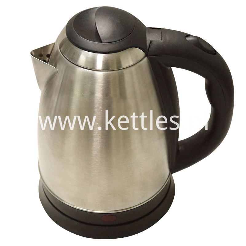 stianless steel water kettle