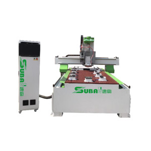 Wood Door CNC Router