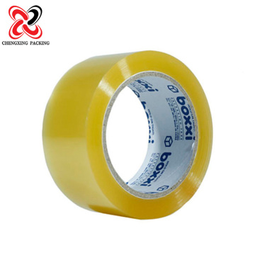 Kahayag dilaw nga Acrylic Pressure Sensitive adapter Tape