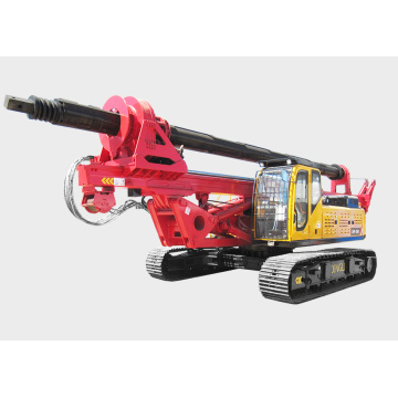 Lowest price small rotary drilling rig for sale