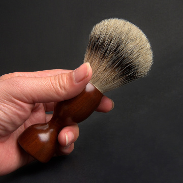 Щетка для бритья Silvertip Badger