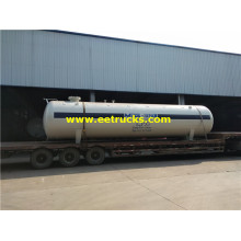40000 Liters Industrial LPG Domestic Tanks