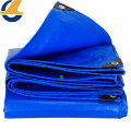 Heavy Duty Silver Poly Tarps