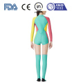 High elastic fashion sexy surfing swimsuit