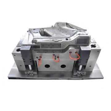 Auto Door Automotive Plastic Injection Body Moulding