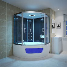 Hot Sales Steam Room med massasje i huset
