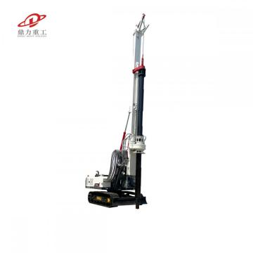 Ground Hole Drilling Machine Piling Foundation