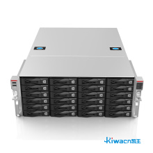Server storage chassis 4U