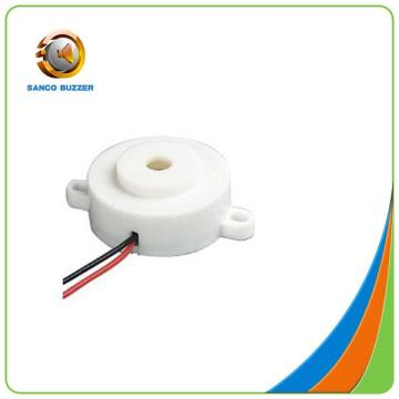 Piezoelectric Ceramic Buzzer  32×14.3mm