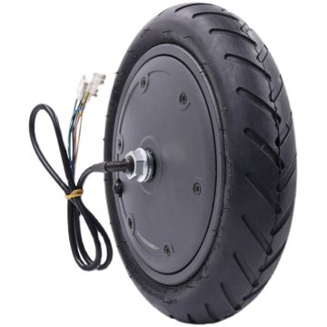 Explosion-proof Tire Set Wheel Tyre Hub