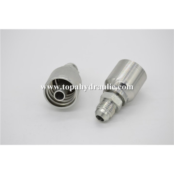 Parker jic hose fittings hydraulic fittings guide
