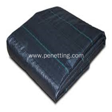 100gsm  Anti Grass Ground Cover Fabric