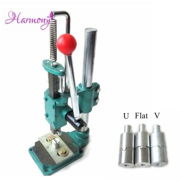Hair keratin extensions machine Nail U Flat V tip hair making machine pre-bonded hair extension machine 3 different head