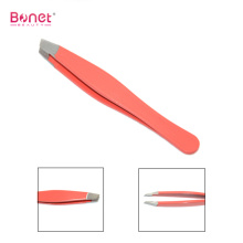 Qualified angled tip tweezers