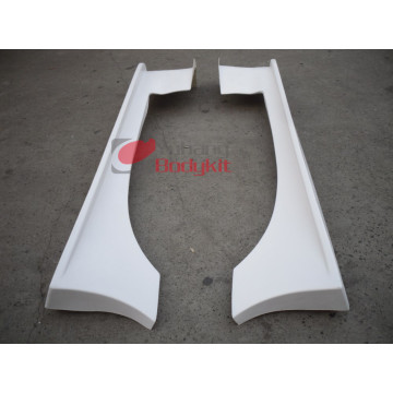 Side skirts FRP Products