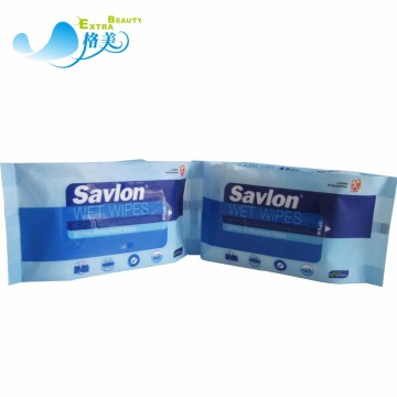 Wholesale Antibacterial Skincare Soft Baby Wipes