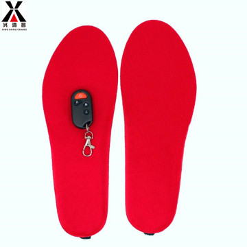 2300mAh Li-sa electric heated insoles ng baterya