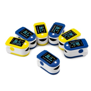 adult blood fingertip pulse oximeter for sale