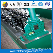 Furring keel roll forming machine for  ceiling