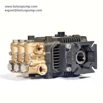 new design triplex plunger pumps 2021