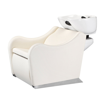 Adjustable Height Shampoo Chair