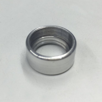 Custom High Precision Turning Aluminum