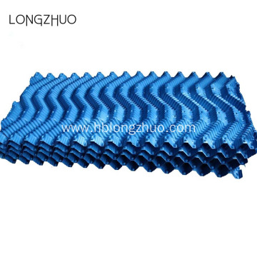 0.28mm PVC Sheet Fill Film for Cooling Tower
