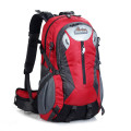 Excellent water repellent performance outing backpack