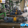 Back Pull out Type Centrifugal Chemical Pump