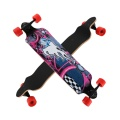 Concave Mountain Skaten Complete Long Skate Board