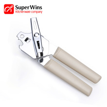 Food-Safe Stainless Steel Comfortable to Grip Can Opener