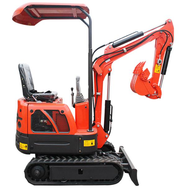 Rhinoceros Excavators Mini For Sale 2