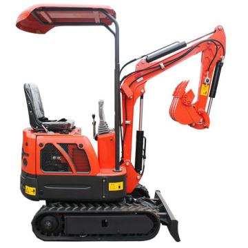 Best selling mini excavator small digger 800KG