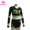 Custom Varstity Girls Cheer Uniforms