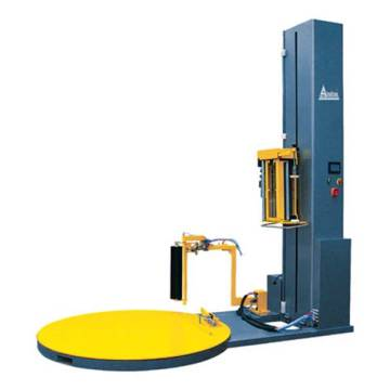 Automatic Carton Pallet Stretch Wrapper Machine