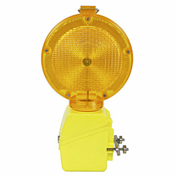 Traffic Security Warning Lamp