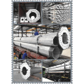 Hot Dip Galvanized Monopole Tower