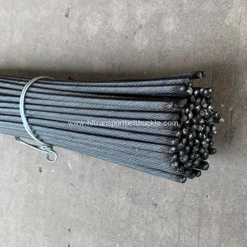 Abrasion-resistant Stainless Steel Wire